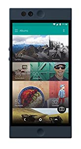 Nextbit Robin Factory Unlocked Phone - Midnight (U.S. Warranty)