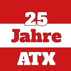25 Jahre ATX Hörbuch