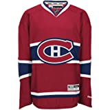 Montreal Canadiens Reebok Premier Replica Home NHL Hockey Jersey