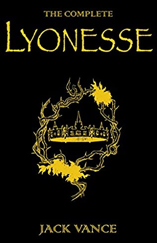 book cover of The Complete Lyonesse