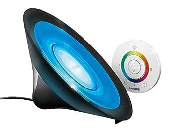 Philips 7099830PH LivingColors Aura Black Décoration & Lampes d'atmosphère