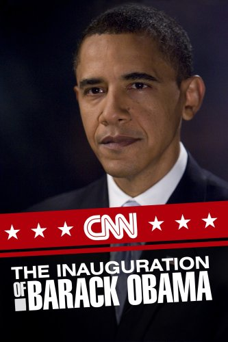 Barack Obama Inauguration DVD