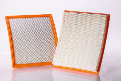 Premium Guard PA4727 Air Filter (2004 Nissan Exterra Parts compare prices)