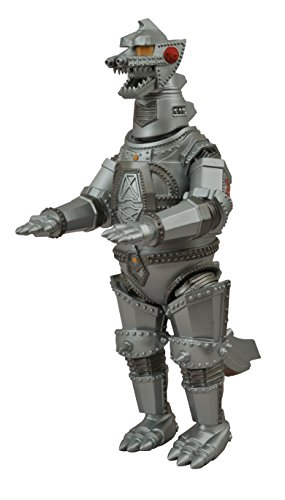 Diamond Select Toys Godzilla: Mechagodzilla Vinyl Figural Bank