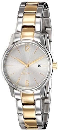 Esprit tp100s6 ES100S62015 Reloj de Pulsera para mujeres Legibilidad Excelente