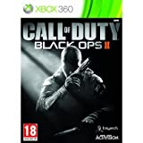 Call Of Duty: Black Ops II (Xbox 360) (UK IMPORT)