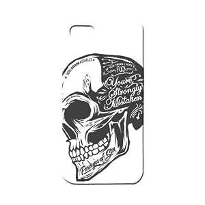 BLUEDIO Designer 3D Printed Back case cover for Apple Iphone 4 / 4S - G0497