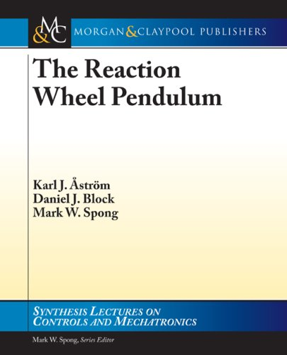 The Reaction Wheel Pendulum