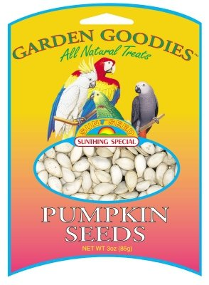 Cheap 3 Ounce Garden Goodies Pumpkin Seed – Part #: 33018 (B0002ASNZ2)