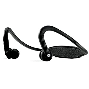 Motorola S9-HD Bluetooth MOTOACTIV Stereo Headset (Gloss Black)