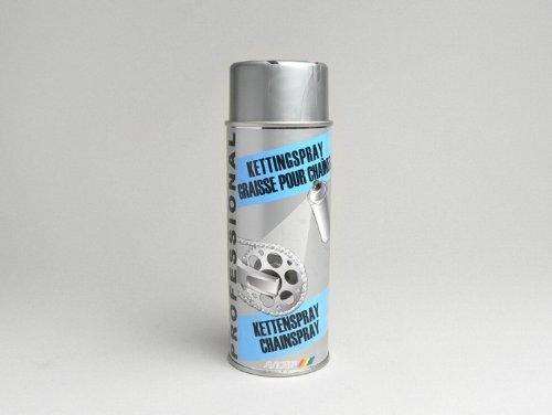 Kettenspray -MOTIP- Spraydose - 400ml