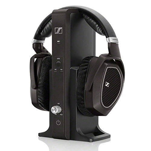Sennheiser RF Wireless Headphone System