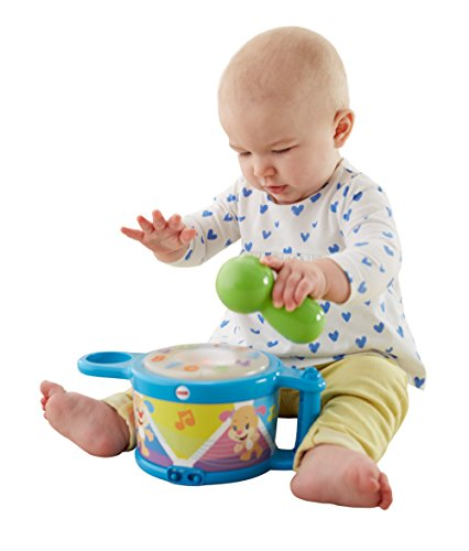 Fisher-Price-Laugh-Learn-Tap-Teach-Drum