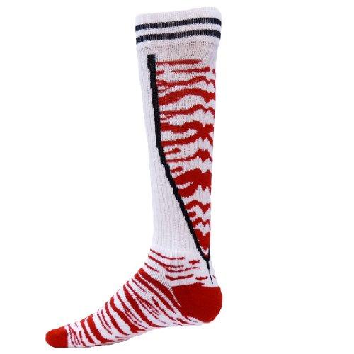 Cool Basketball Socks! via @Flashissue
