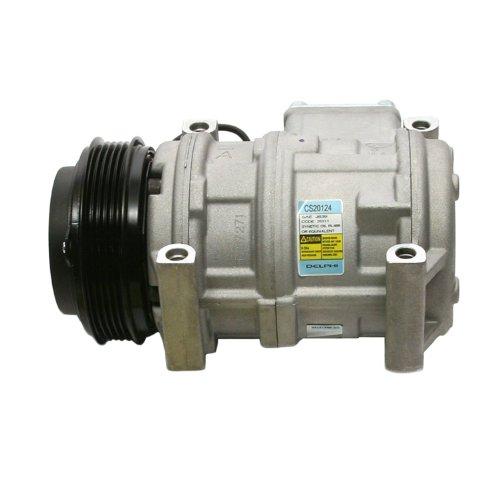 Air Compressor Ventilation : Delphi cs s new air conditioning compressor