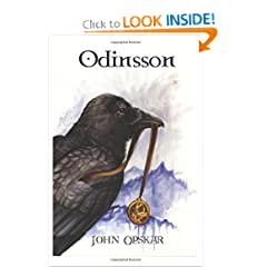 Odinsson: Rune Told Series (Volume 1) by John Opskar