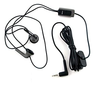 original nokia hs 47 handy stereo headset freisprecheinrichtung mit anrufannahme und. Black Bedroom Furniture Sets. Home Design Ideas