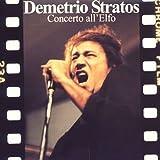 Concerto Allelfo by Stratos, Demetrio (2007-09-10)