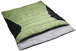 Vango - Wilderness Double Sleeping Bag
