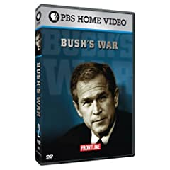 Frontline: Bush's War