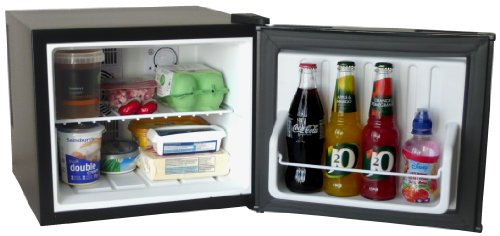 Caldura 17 litre Compact Mini Fridge (Black)