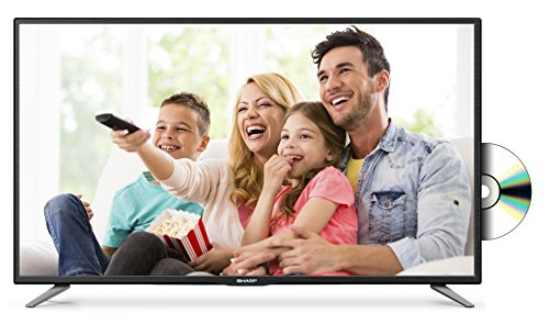 sharp-lc-32cfe5111k-32-inch-widescreen-720p-hd-ready-led-tv-with-freeview-hd-and-dvd-player-black