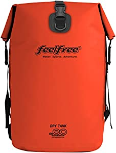Dry Tank Waterproof Bag Perfect For Kayaking, Boating, Water Sports by Feelfree