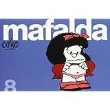 Mafalda 8 (QUINO MAFALDA, Band 19119)