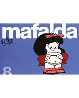 Mafalda 8 (en espagnol)