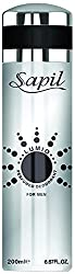 Lumio Deodorant For Men by Sapil
