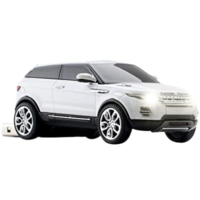 Range Rover Evoque Car USB Memory Stick - 4Gb by AutoRegalia