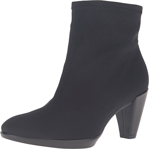 ECCO Womens Shape 55 Plateau Ankle Boot