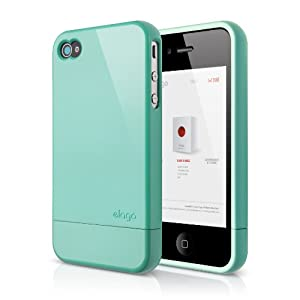Elago S4 Glide Case for iPhone 4 / 4S