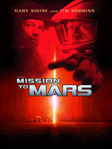 Mission To Mars Cast and Crew | TVGuide.com