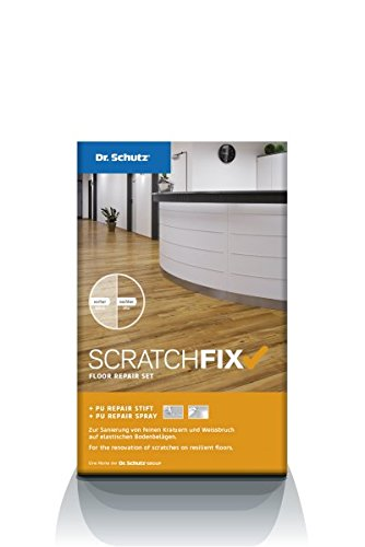 dr schutz scratch fix vinyl designboden repair set. Black Bedroom Furniture Sets. Home Design Ideas