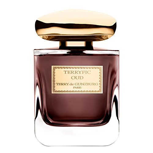 By Terry Terryfic Oud Eau De Parfum 100 ml