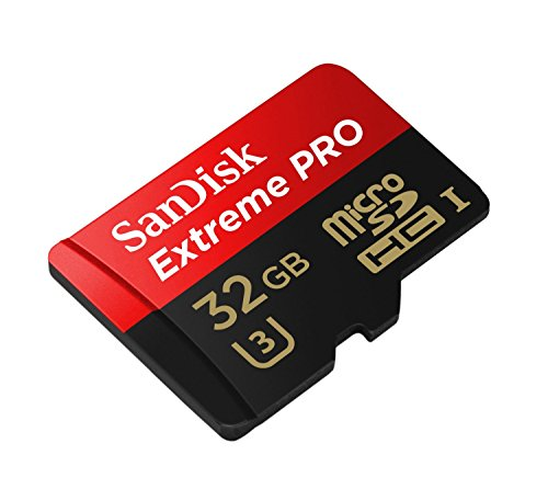 SanDisk EXTREME PRO 32GB (95MB/s)MicroSDHC Coby MID7042 Card is Custom formatted to keep up with your high speed data transfer requirements and no loss recordings! Includes Standard SD Adapter. (Read up to 95MB/S, Write up to 90MB/s, UHS-1/U3)