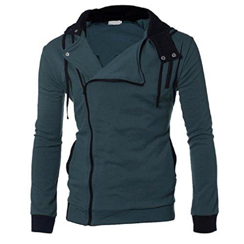 overdose-mens-hoodies-solid-hooded-zipper-cotton-blend-hoody-outwear-jacket