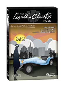 Agatha Christie Hour: Set Two