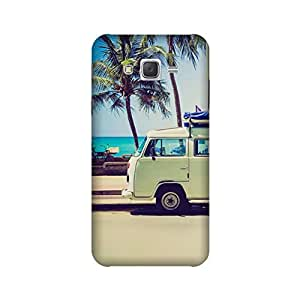 PrintRose Samsung Galaxy j2 2016 back cover - High Quality Designer Case and Covers for Samsung Galaxy j2 2016 morning