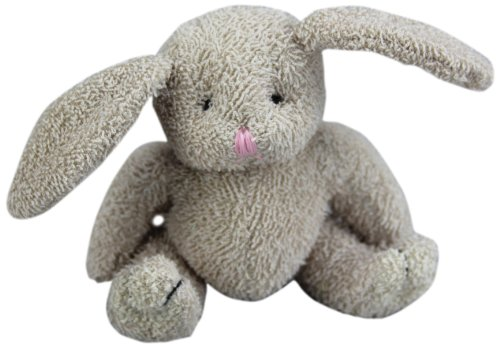 "Purr-Fection Percy Bunny 6"" Plush"
