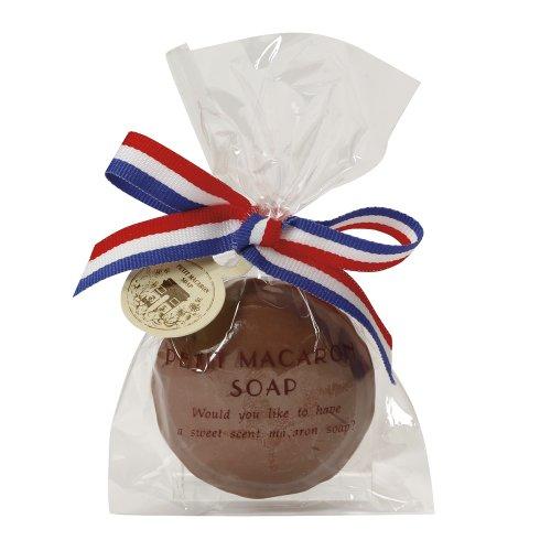 プチマカロンS チョコレート OBPMP0101