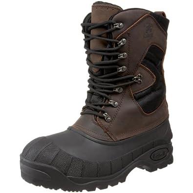 Amazon.com: Kamik Men's Everest Cold Weather Boot,Dark