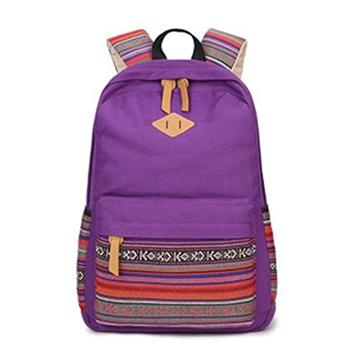 unisex-canvas-laptop-bag-school-college-backpack-for-teens-girls-boys-students-purple