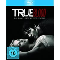 True Blood - Die komplette zweite Staffel [Blu-ray]