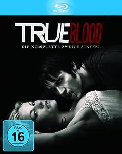 True Blood - Die komplette zweite Staffel [Blu-ray]