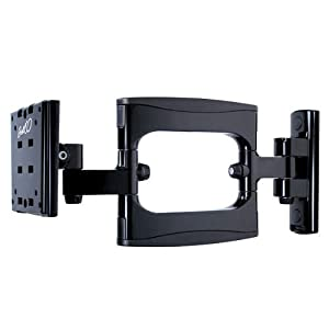 Bell'O 8170DB Tilt-Pan Art Arm Mount 12-52-Inch LCD (Black) (Discontinued by Manufacturer)