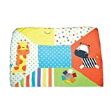 Red Kite Travel Cot Play Mat Baby Zoo FREE DELIVERY