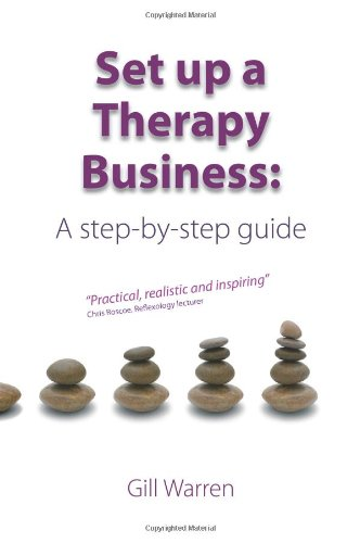 Set Up a Therapy Business: A Step-By-Step Guide