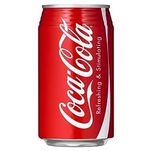【クリックで詳細表示】コカ・コーラ 350ml×24本